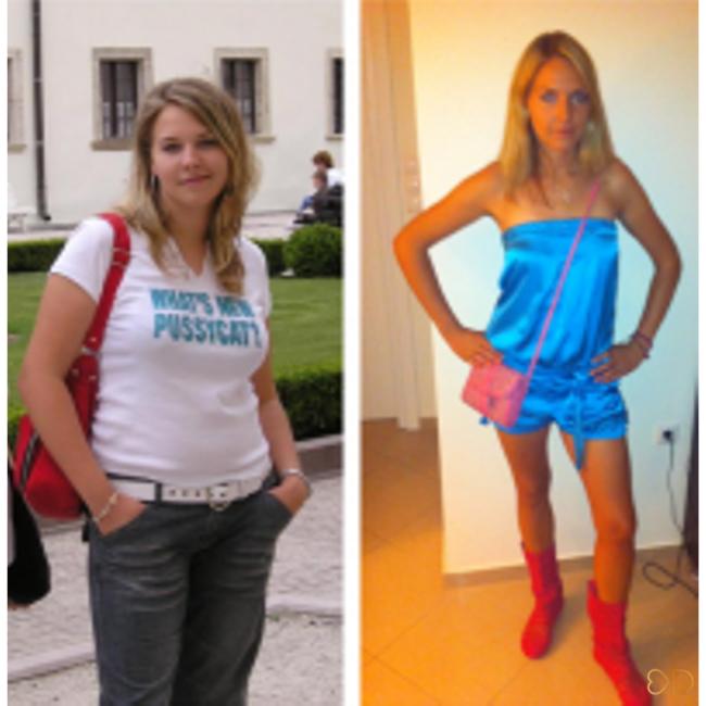Zdravá strava a diéta - príbeh môjho chudnutia