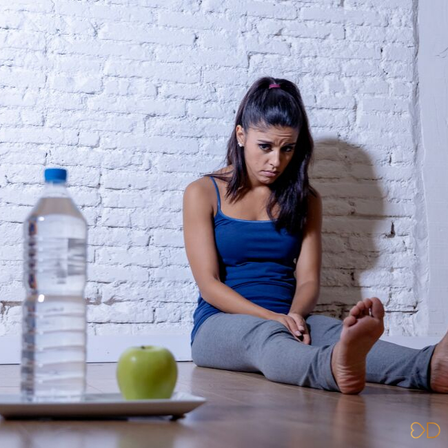 Metabolizmus a chudnutie