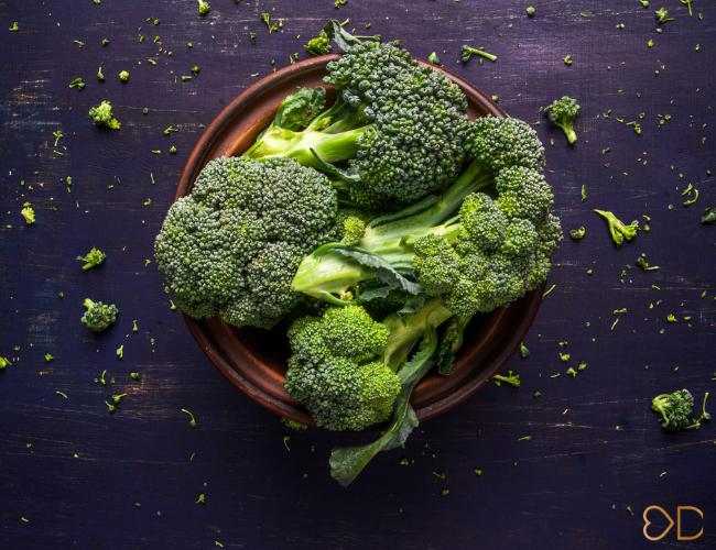 4 tipy čo jesť počas horúčav...