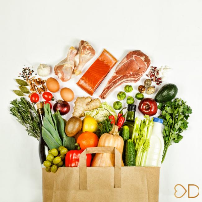 Krabičková strava nielen na chudnutie