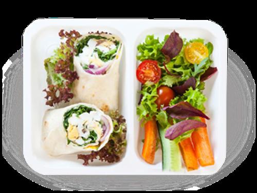 Diéta vegetarián